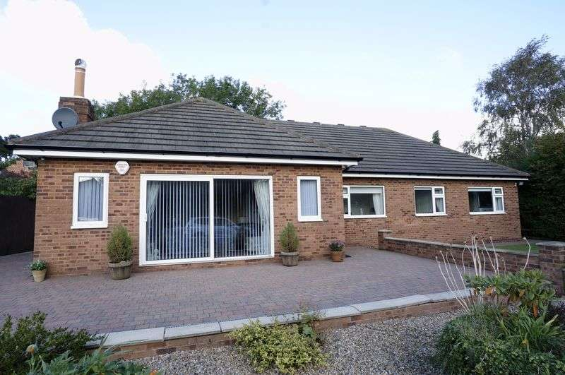 6 Bedrooms Detached Bungalow for sale in Thirsk Road, Yarm