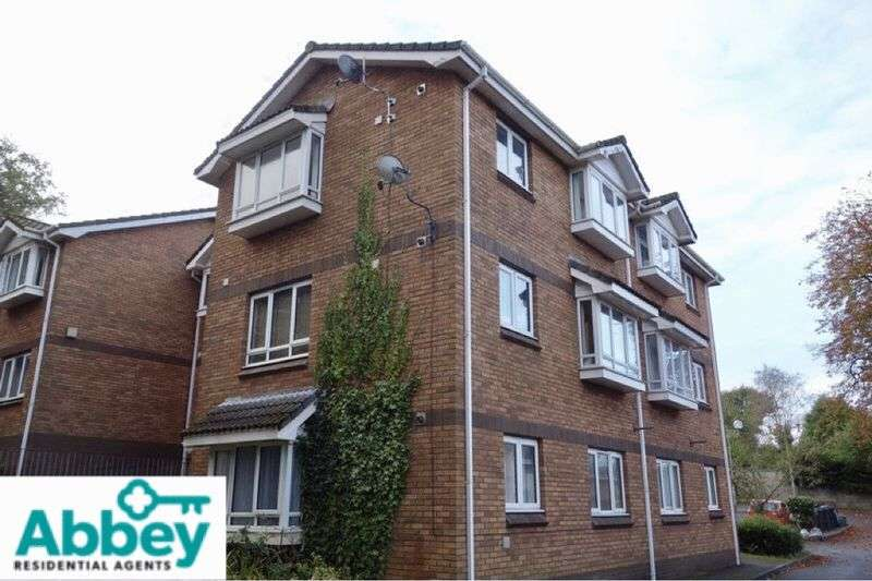 1 Bedroom Flat for sale in Highbury Court, Lower Cimla, Neath, SA11 1TX