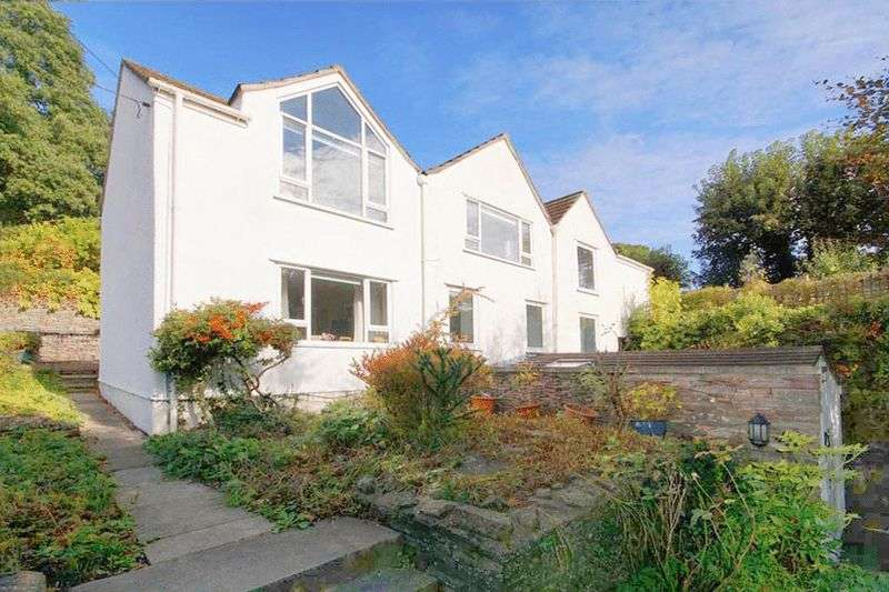 5 Bedrooms Detached House for sale in 39 Down Road, Winterbourne Down, Bristol BS36 1BN