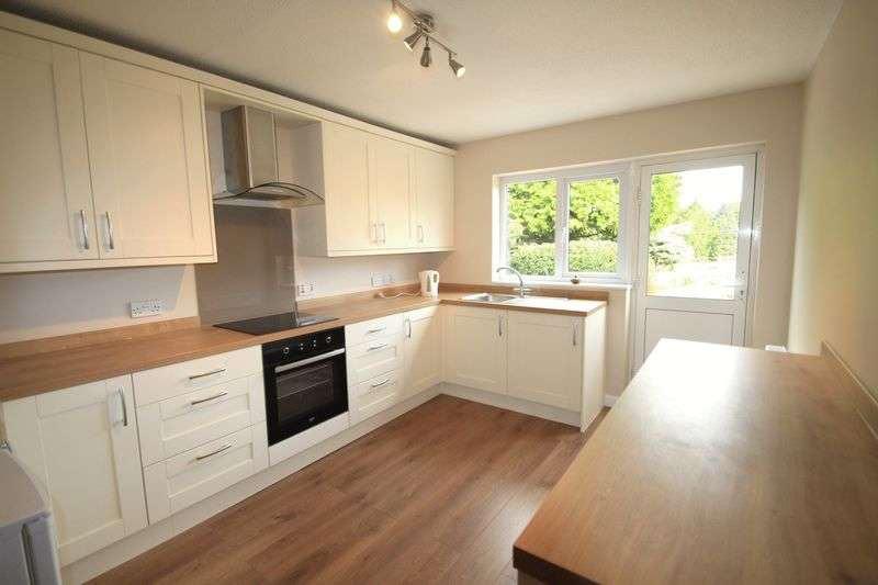 4 Bedrooms Detached House for sale in High Street Wick Bristol