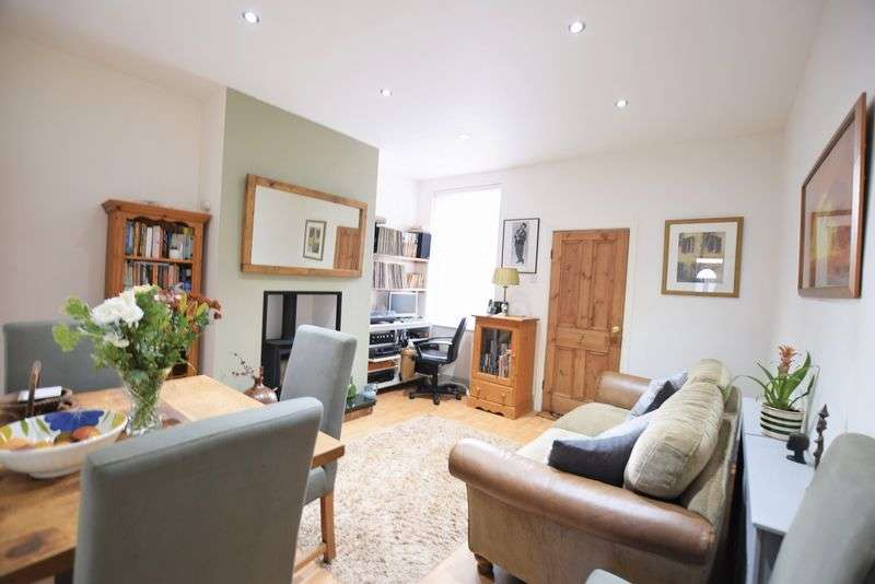 2 Bedrooms Terraced House for sale in King Street, Brimington