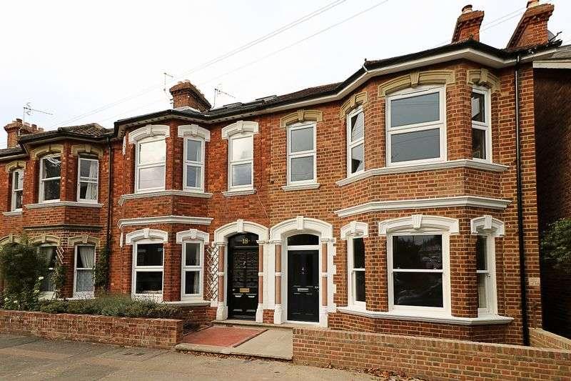 4 Bedrooms Terraced House for sale in Beltring Road, Tunbridge Wells