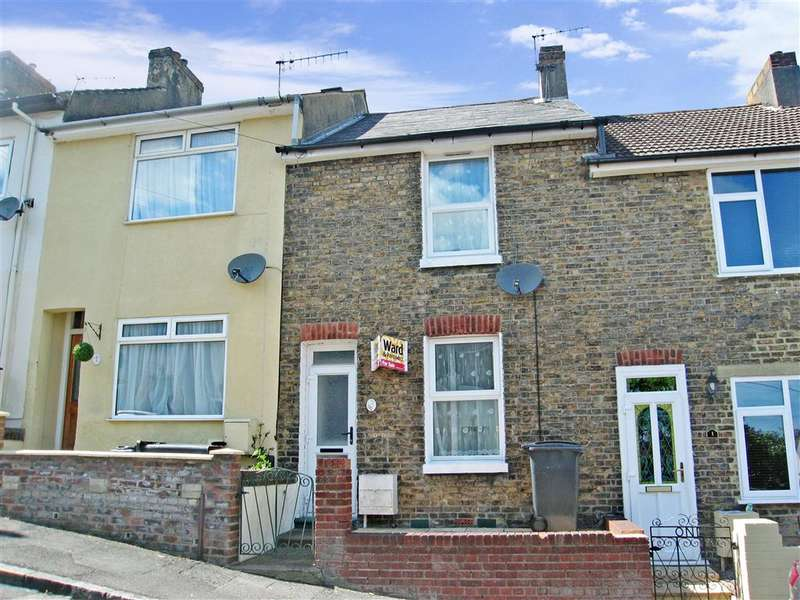 2 Bedrooms Terraced House for sale in Woods Place, Dover, Kent