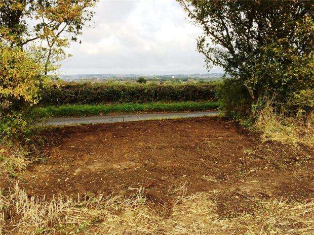 Land Commercial for sale in Plot 2, Higham Bury Lane, Pulloxhill