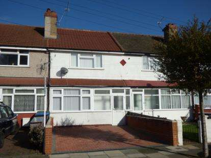 2 Bedrooms Terraced House for sale in Leyburn Road, London