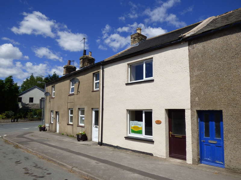 2 Bedrooms Cottage House for sale in The Cottage, Brough