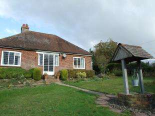 2 Bedrooms Bungalow for sale in Willingford Lane, Burwash Weald, Etchingham, East Sussex