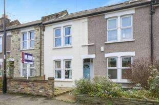2 Bedrooms Terraced House for sale in Ronver Road, Lee, Lewisham, London