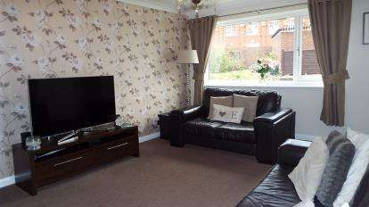 3 Bedrooms Terraced House for sale in Wilson Court, Wakefield, West Yorkshire