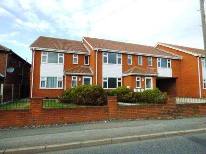 2 Bedrooms Flat for sale in 295-297 Link Road, Canvey Island, Essex
