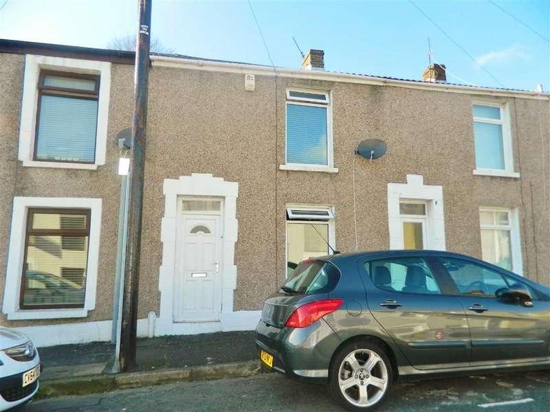 2 Bedrooms Property for sale in Landeg Street, Plasmarl