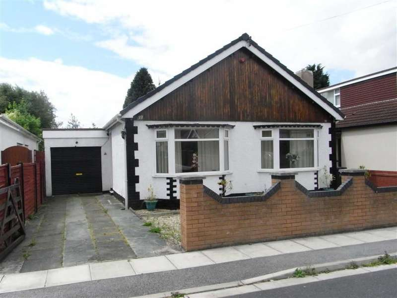 3 Bedrooms Property for sale in The Crescent, Maghull