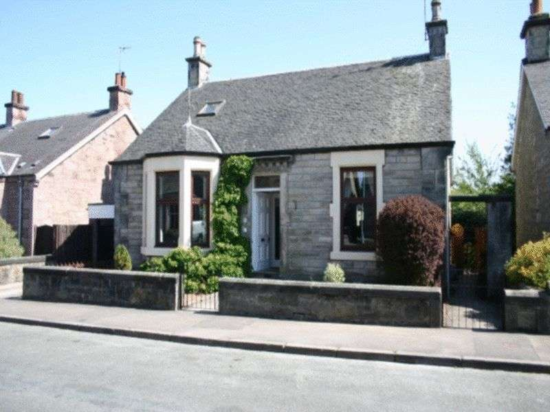 4 Bedrooms Detached House for sale in 32 PATON STREET, ALLOA