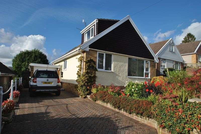 4 Bedrooms Detached Bungalow for sale in Versatile accommodation, located on a no through road