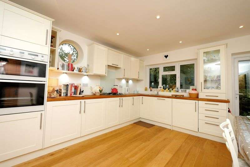 3 Bedrooms Bungalow for sale in SUTTON COURTENAY