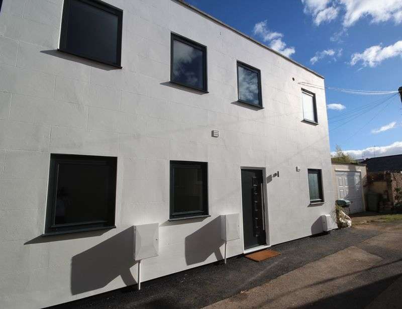 3 Bedrooms Semi Detached House for sale in Tivoli Walk, Cheltenham