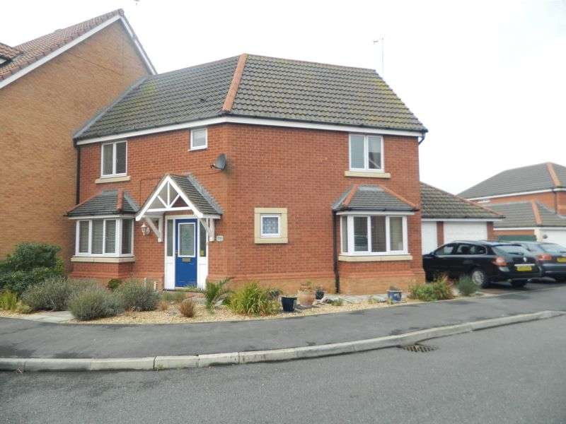 3 Bedrooms Semi Detached House for sale in Ffordd Idwal, Prestatyn