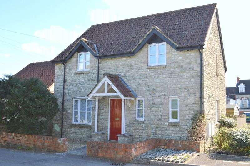 3 Bedrooms Detached House for sale in North Street, Mere