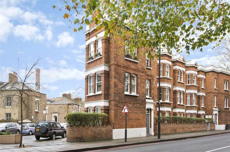 1 Bedroom Flat for sale in Cremorne Road, London, SW10
