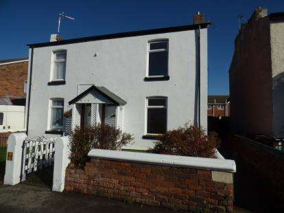 3 Bedrooms Semi Detached House for sale in Banastre Road, Southport, Merseyside, PR8