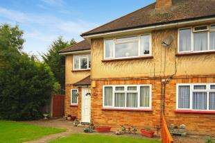2 Bedrooms Maisonette Flat for sale in Gloucester Gardens, Sutton, Surrey, Greater London