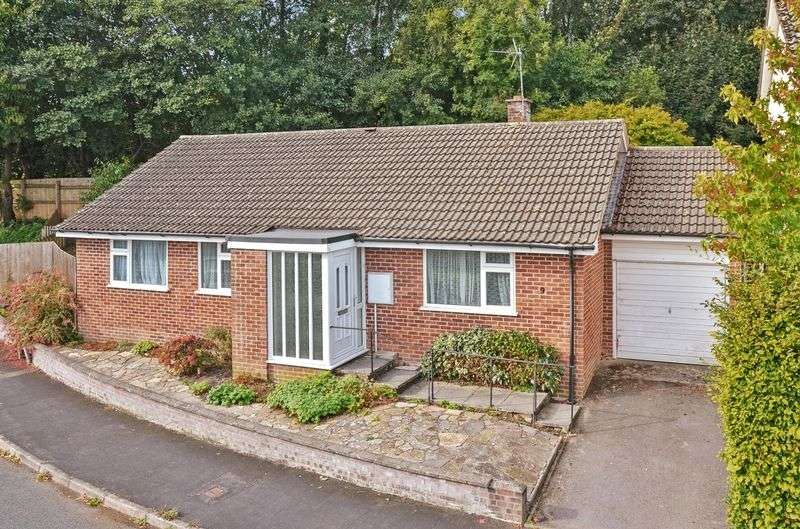 3 Bedrooms Detached Bungalow for sale in Bovey Tracey