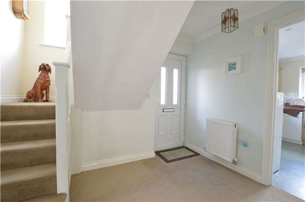 3 Bedrooms Detached House for sale in Wraymead, Sedlescombe Road South, St Leonards-On-Sea, East Sussex, TN38 0FR