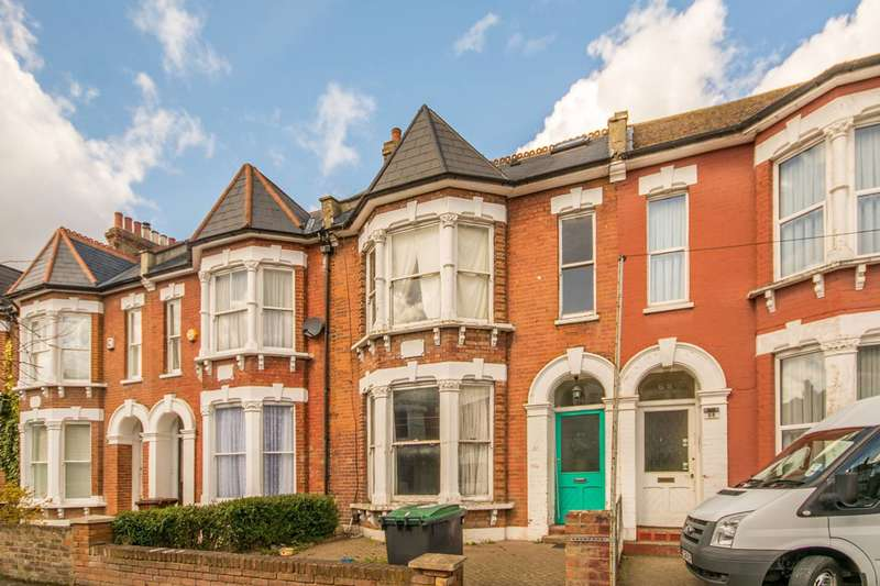 5 Bedrooms House for sale in Allerton Road, Stoke Newington, N16