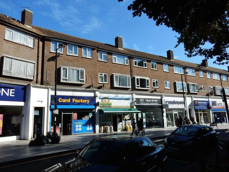 Flat for sale in Central Parade, Croydon