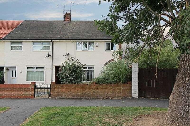 3 Bedrooms Terraced House for sale in Waveney Road, Hull