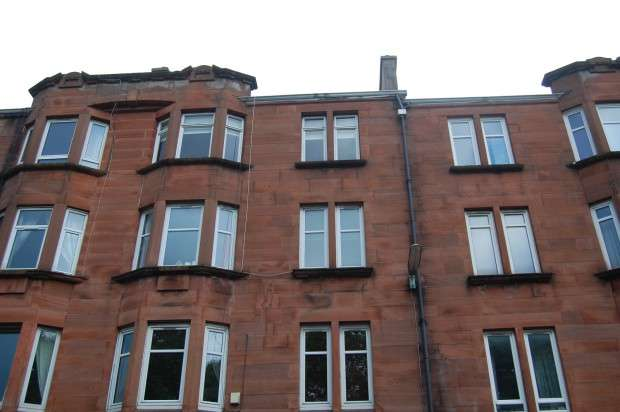 1 Bedroom Flat for sale in Paisley Road West, Craigton, G52
