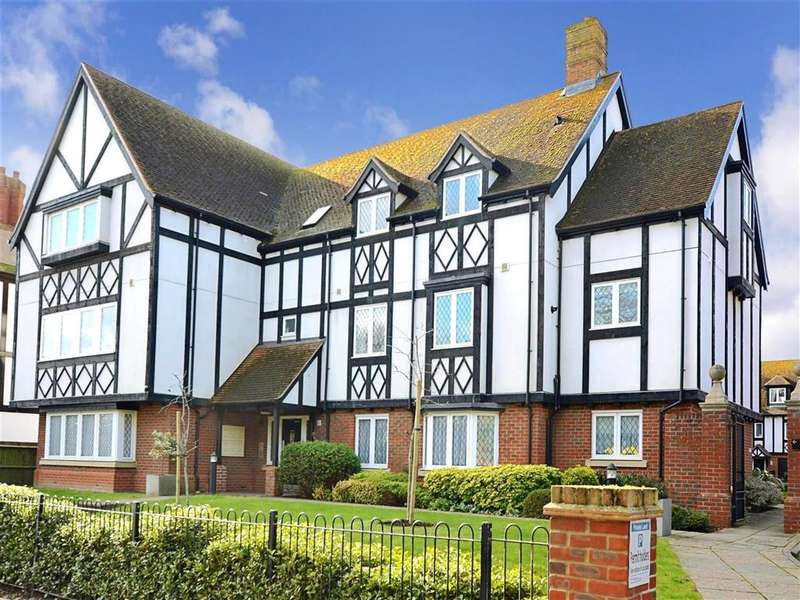2 Bedrooms Apartment Flat for sale in Offington Lane, Offington, Worthing, West Sussex