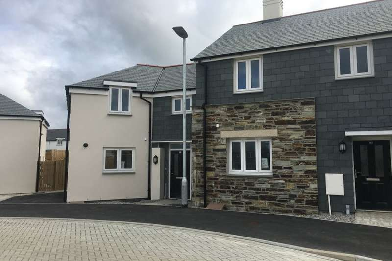 3 Bedrooms Property for sale in Trecerus Farm Polpennic Drive, Padstow, PL28