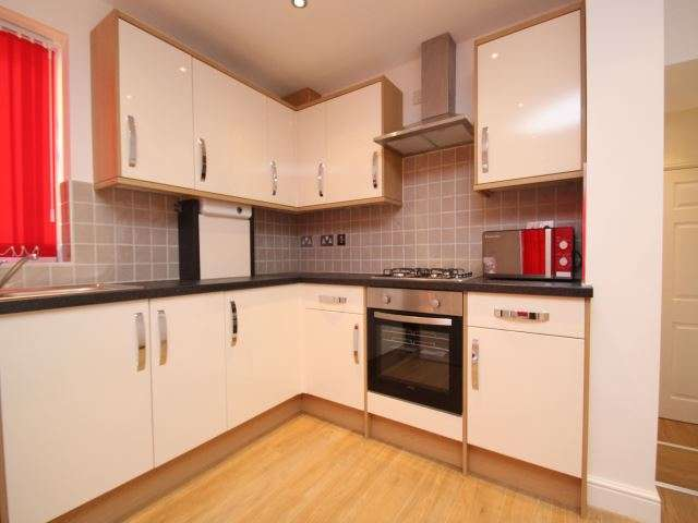 4 Bedrooms Terraced House for rent in Hyde Park Terrace, Hyde Park, LS6
