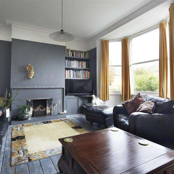 4 Bedrooms Town House for sale in Clermont Terrace, Brighton
