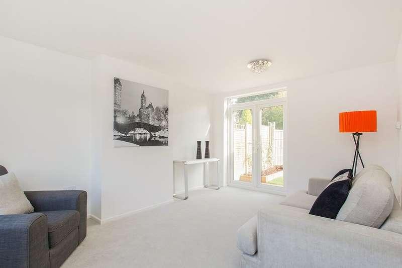 2 Bedrooms Property for sale in Sherwood Road, Tunbridge Wells, TN2