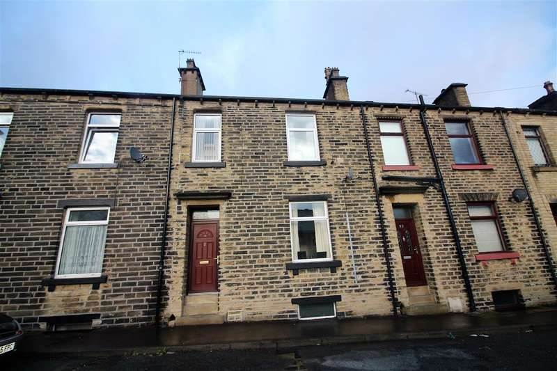 3 Bedrooms Terraced House for sale in Industrial Road, Off Tower Hill, Sowerby Bridge