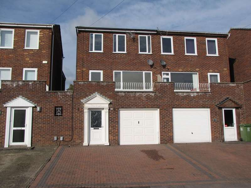 4 Bedrooms Town House for sale in Farlington, Hampshire
