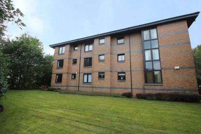 3 Bedrooms Flat for sale in Victoria Gardens, Paisley, Renfrewshire