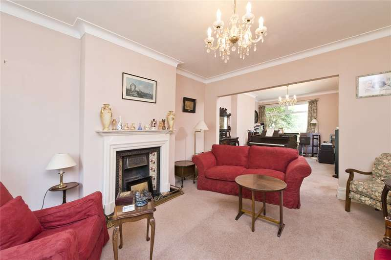 3 Bedrooms House for sale in Glendower Road, London, SW14
