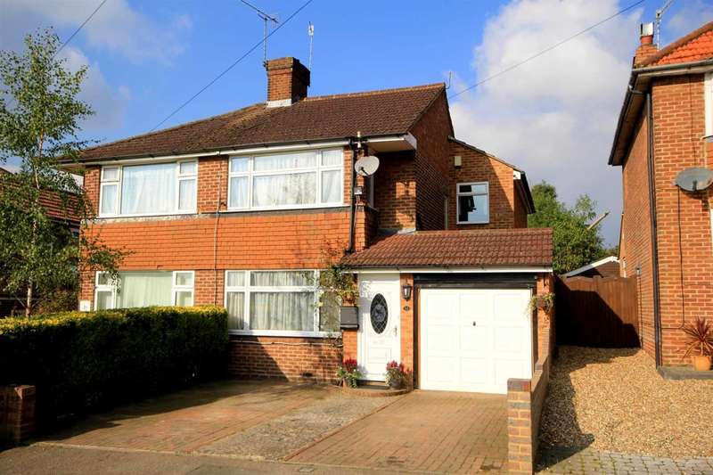5 Bedrooms Semi Detached House for sale in 5 BED SEMI IN Great Elms Road, NASH MILLS.