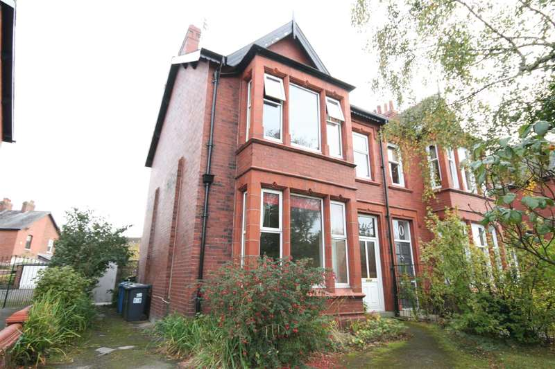 5 Bedrooms Property for sale in Park View Road, Lytham