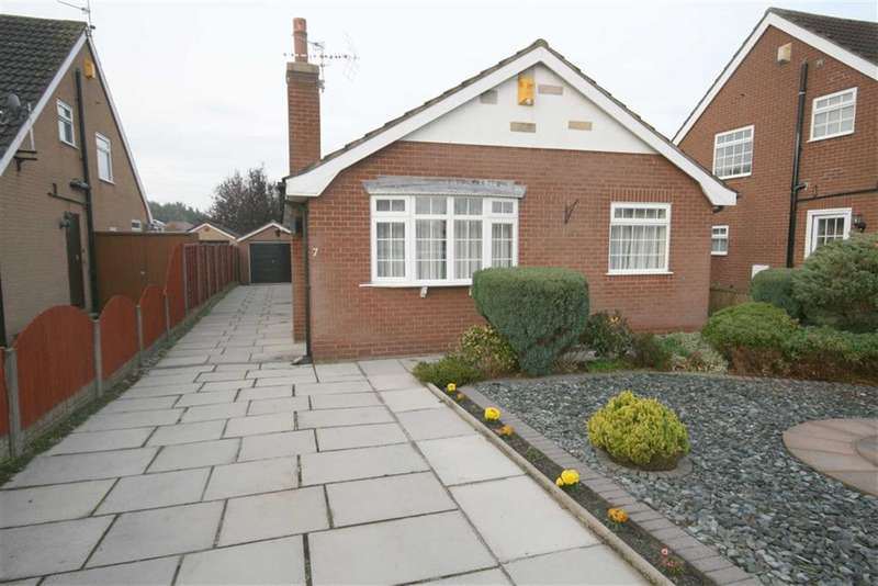 3 Bedrooms Property for sale in Granby Close, Marshside, Southport