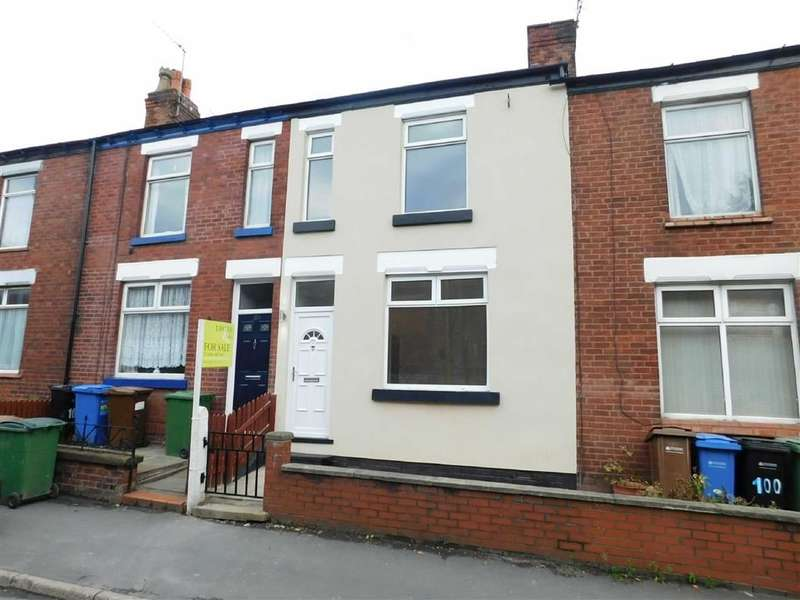 2 Bedrooms Property for sale in Turncroft Lane, Offerton, Stockport