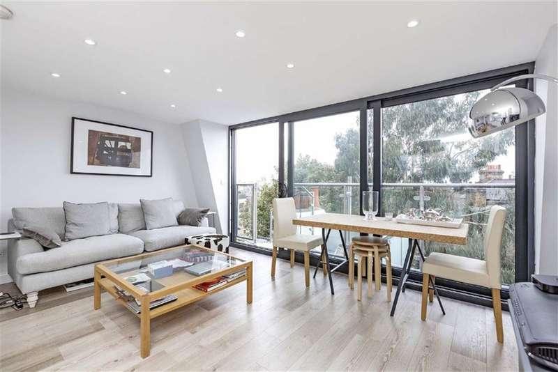 3 Bedrooms Property for sale in Battersea Rise, Battersea