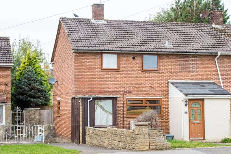 3 Bedrooms Terraced House for sale in Millbrook