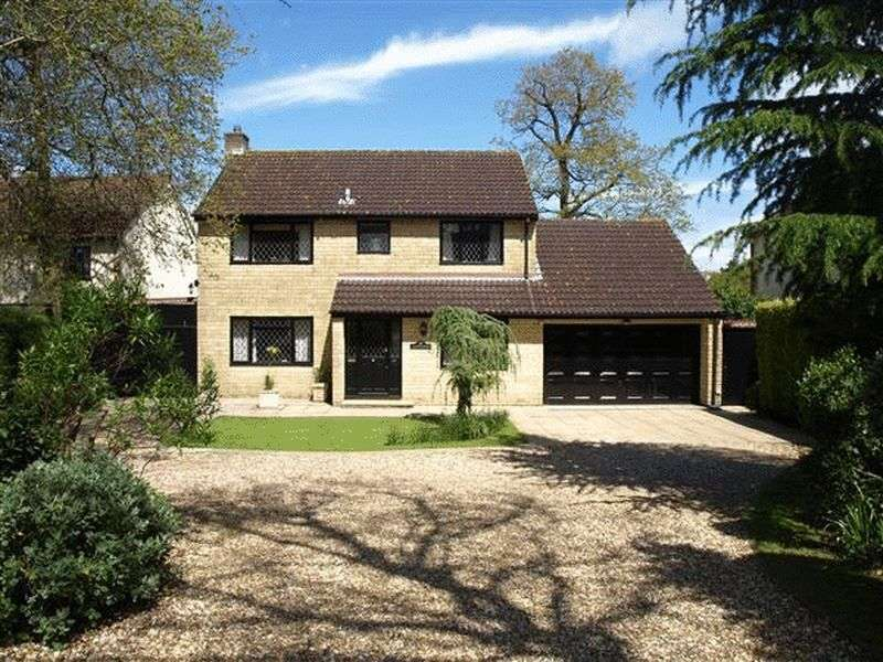 4 Bedrooms Detached House for sale in Manor Way, Failand