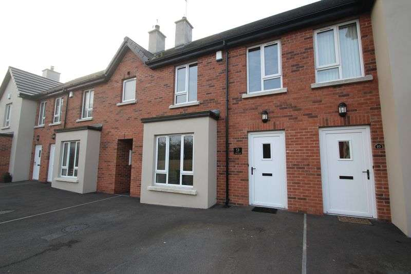3 Bedrooms House for sale in 9 Cedar Wood, Bleary