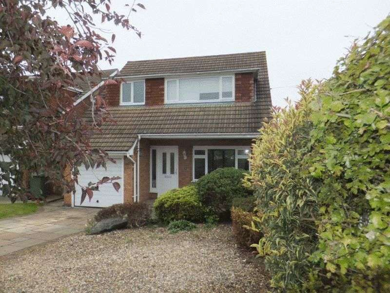 3 Bedrooms Detached House for sale in Orchard Road, Sevenoaks