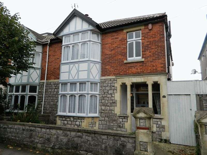 3 Bedrooms Semi Detached House for sale in SOUTHWARD